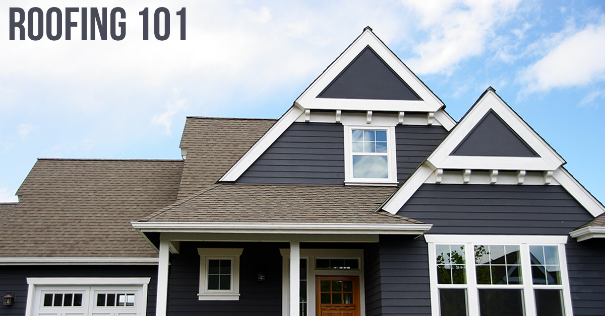 Roofing 101 pic